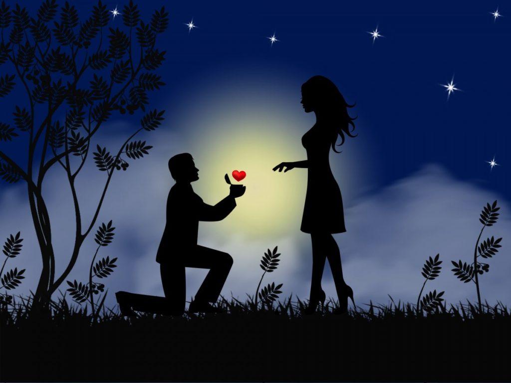Comment avouer ses sentiments amoureux