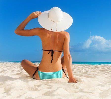 Comment draguer une fille à la plage