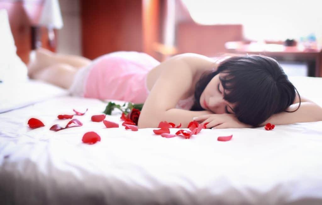 5 gestes pour faire plaisir à votre amoureuse