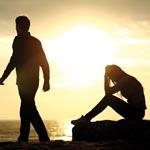 Mettre fin à une relation avec une femme