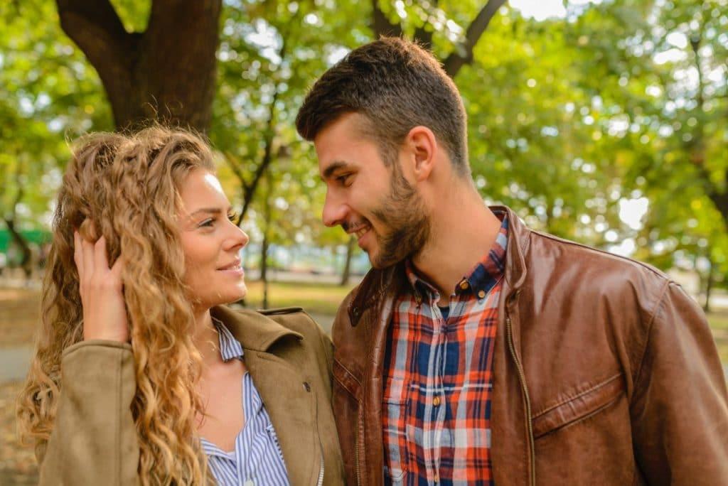 Le premier rdv amoureux : comment flirter ?