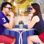 Le premier rdv amoureux : Comportement et discussion